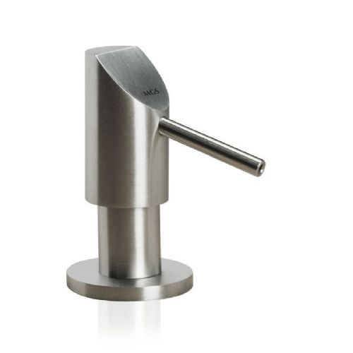 MGS SD1 Stainless Steel Soap Dispenser